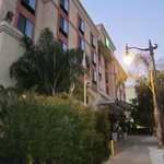Φωτογραφία: Holiday Inn Express Hotel & Suites Hollywood Hotel Walk of Fame