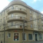 Photo of Hotel Planalto Ponta Grossa