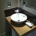 Foto van Staybridge Suites London-Stratford City