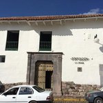 your home in Cusco