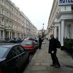 Photo of Notting Hill Gate Hotel