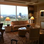 Wynn Tower Suites - Parlor Suite