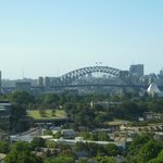 Φωτογραφία: Holiday Inn Potts Point - Sydney