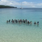 Tranquillity Island Resort & Dive Baseの写真