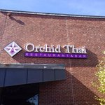 Orchid Thai restaurant