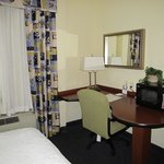 Bilde fra Hampton Inn & Suites of Ft. Pierce