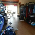 Aquarius Backpackers Motel Foto