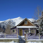 Abbett Placer Inn Bed & Breakfast