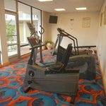 fitness room 24 hour