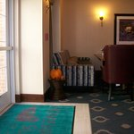 Фотография Homewood Suites Somerset