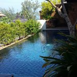 Foto di Muang Samui Villas And Suites