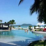 Фотография Radisson Blu Plaza Resort Phuket Panwa Beach
