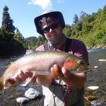 TroutBeck Fishing Lodgeの写真