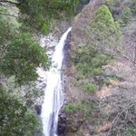 Harqa Fudo Water Fall