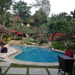 Rocky's Boutique Resort resmi