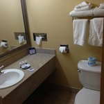Foto de BEST WESTERN Sally Port Inn & Suites
