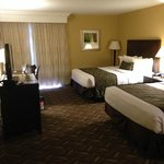 BEST WESTERN Sally Port Inn & Suites resmi