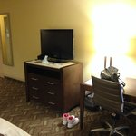 Foto van BEST WESTERN Sally Port Inn & Suites