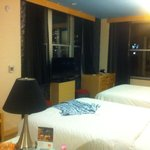 Foto TRYP by Wyndham Times Square South