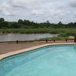 Foto van Sabie River Bush Lodge