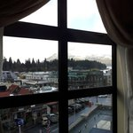 Фотография Sofitel Queenstown Hotel & Spa