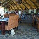 Foto di Gelbingen Lodge & Safaris