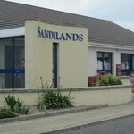Sandilands reception