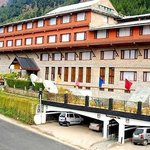 Foto de Honeymoon Inn Manali