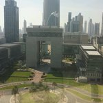 Foto di Jumeirah Emirates Towers Hotel