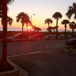 Photo de Holiday Inn Sarasota - Lido Beach