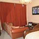 Φωτογραφία: BEST WESTERN Weston Hall Hotel