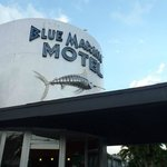 Foto van Blue Marlin Motel
