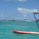 SUP St. John - Learn to Paddleboard in the USVI