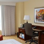 Bilde fra Raleigh Marriott City Center