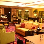 Residence Inn Kansas City Country Club Plaza resmi