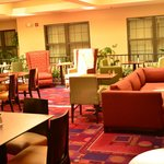 Foto di Residence Inn Kansas City Country Club Plaza