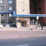 Φωτογραφία: InterCityHotel Stuttgart