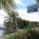 Splash Inn Dive Resort Foto
