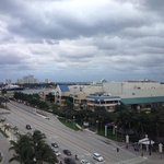 Photo de Renaissance Fort Lauderdale Cruise Port Hotel