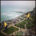 Photo de JW Marriott Hotel Lima