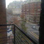Foto de Comfort Inn Downtown DC / Convention Center
