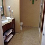 Hampton Inn & Suites Foto