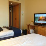 Foto de Holiday Inn London Kensington Forum
