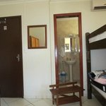 Φωτογραφία: Iguassu Central Bed & Breakfast