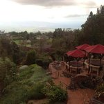Photo de Kula Lodge