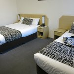 BEST WESTERN Ashfields Philip Lodge Motel resmi