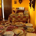Bild från Bed and Breakfast San Fiorenzo