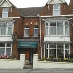 Photo de Swandown Hotel