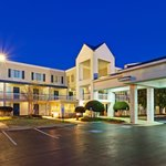 Days Inn Chattanooga/Hamilton Place