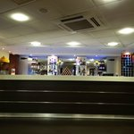Фотография Holiday Inn Express Stansted Airport